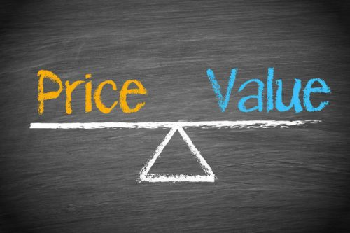 Price – Value